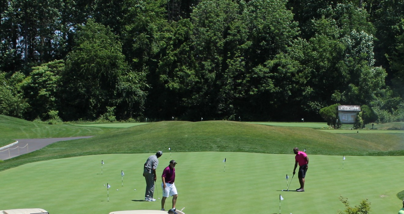 Demand Increases for 5th Annual Golf Outing