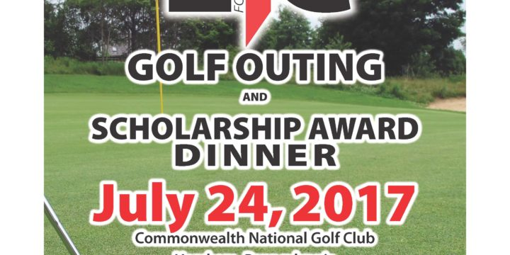 Register for ETC Foundation Golf Outing